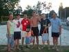 2015-08-09 Beachvolleyballturnier