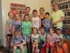 2016-06-29 Volksschule in der Bücherei